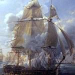 Figure 56 Ship of the Line