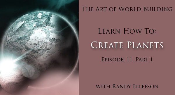 Learn how to create planets podcast