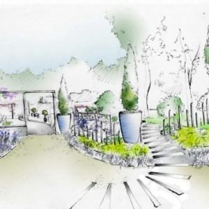 plan de jardin en ligne Bordeaux