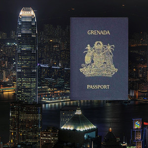 Grenada signs visa waiver with China