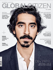 Global Citizen Magazine ISSUE 38