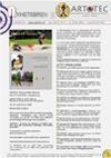 Länk till ARTOTECs Nyhetsbrev Nr 2
