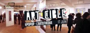 art-cible-expo-popup