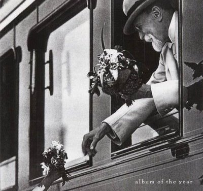 """Album Of The Year"" – Faith No More"