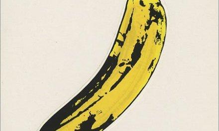 """The Velvet Underground"" – The Velvet Underground & Nico"