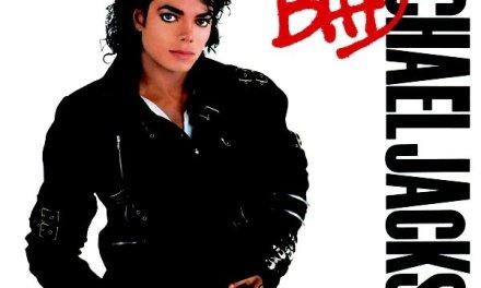 """Bad"" – Michael Jackson"