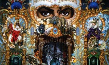 """Dangerous"" – Michael Jackson"