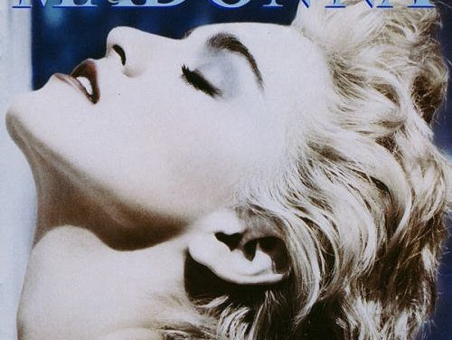 """True Blue"" – Madonna"