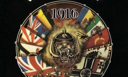 """""""1916"""" – Motörhead"""