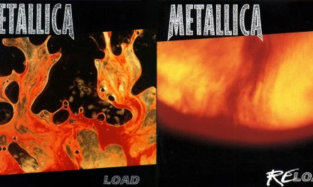 """Load"" e ""Reload"" – Metallica"
