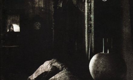 """Deliverance"" – Opeth"