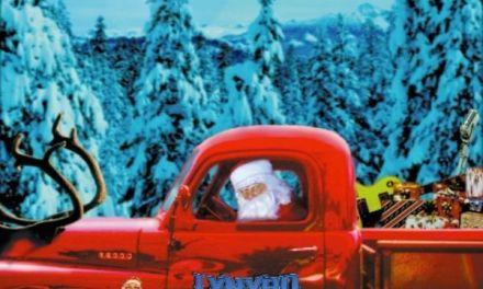 Christmas Time Again – Lynyrd Skynyrd