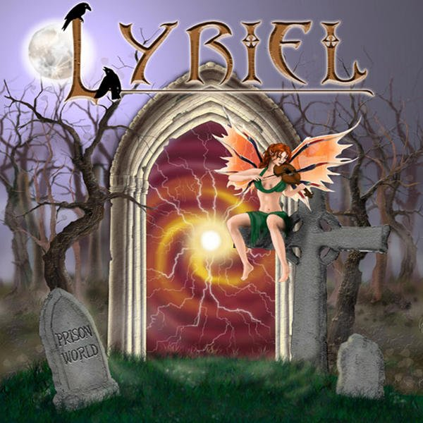 """""""Prisonworld"""" – Lyriel"""