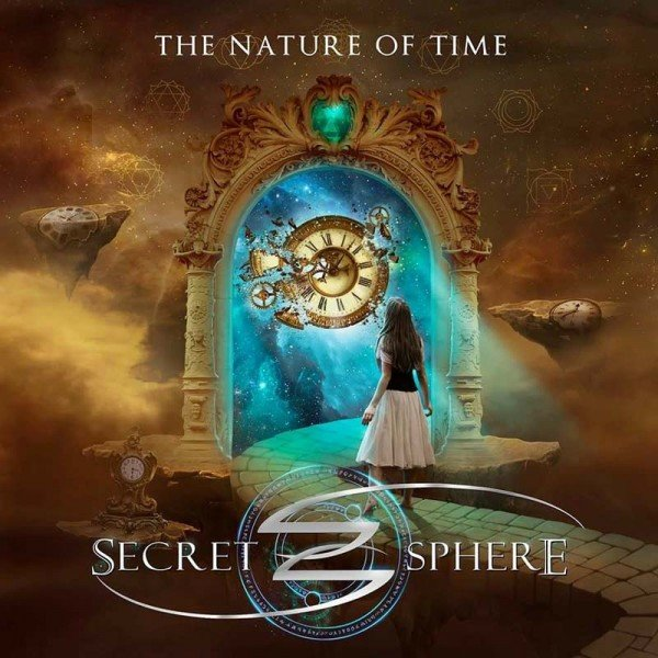 """""""The Nature Of Time"""" – Secret Sphere"""