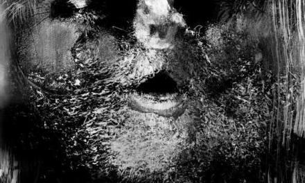 """""""Stone And Death""""- daRKRam"""