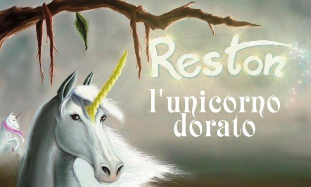 Reston L'Unicorno Dorato