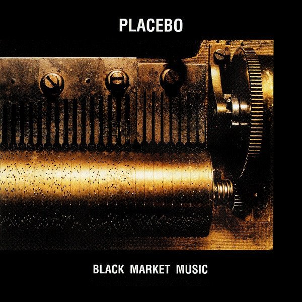 """Black Market Music"" – Placebo"