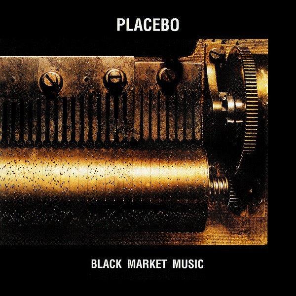"""Black Market Music"" – Placebo"