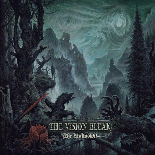 """The Unknown"" – The Vision Bleak"