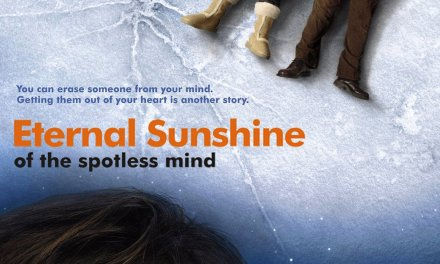 Eternal Sunshine of The Spotless Mind (Se Mi Lasci Ti Cancello)