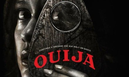 Ouija: la tavola maledetta. Siete sicuri che sia solo un gioco?