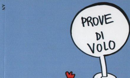 """""""Prove di Volo"""" – Silvia Spagnoli"""