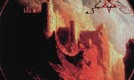 I Summoning, Tolkien e il Bardo gallese alla fortezza