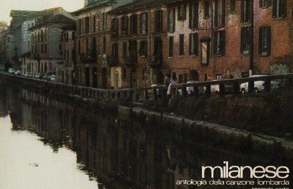 La Milano che non c'è più nella nostalgica cover di Nanni Svampa