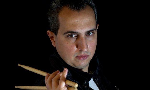 """Pierpaolo """"Zorro"""" Monti – Intervista"""
