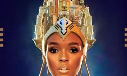 Il tributo a Metropolis nella cover di Janelle Monáe