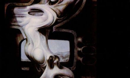 """Atrocity: l'assurdità dell'uomo secondo Giger in """"Hallucinations"""""""