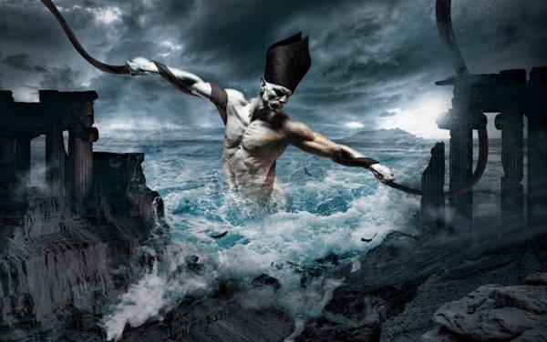 Le onde della maledizione: gli Ancestral e le Guerre Puniche.