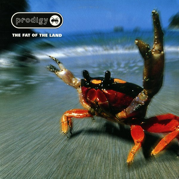 """The Fat Of The Land"" – Prodigy"