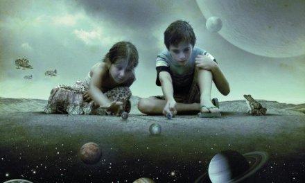 """Il ritorno degli Unruly Childa Neverland: """"Worlds Collide"""""""