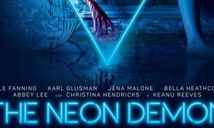 The Neon Demon e il pericoloso diamante secondo Nicolas Winding