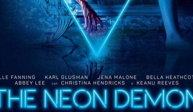 The Neon Demon e il pericoloso diamante secondo Nicolas Winding