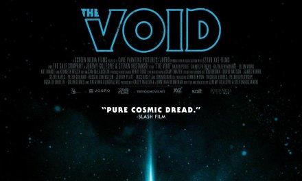 The Void: un viaggio attraverso le paure, le bugie e il vuoto del dolore