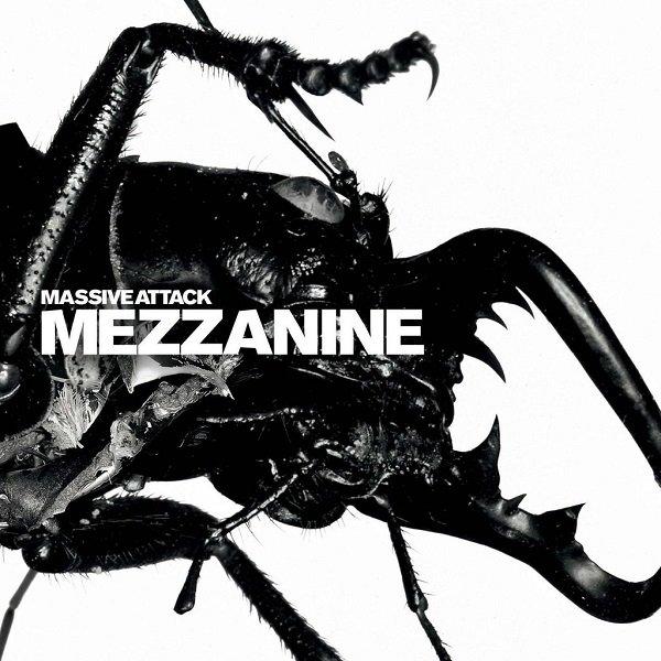 """""""Mezzanine"""" – Massive Attack: il sonno della ragione genera insetti"""