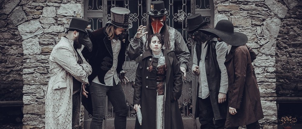 Blut – Intervista