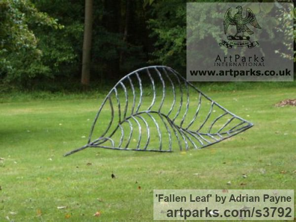 Sculptor Adrian Payne All Sculptures For Sale And