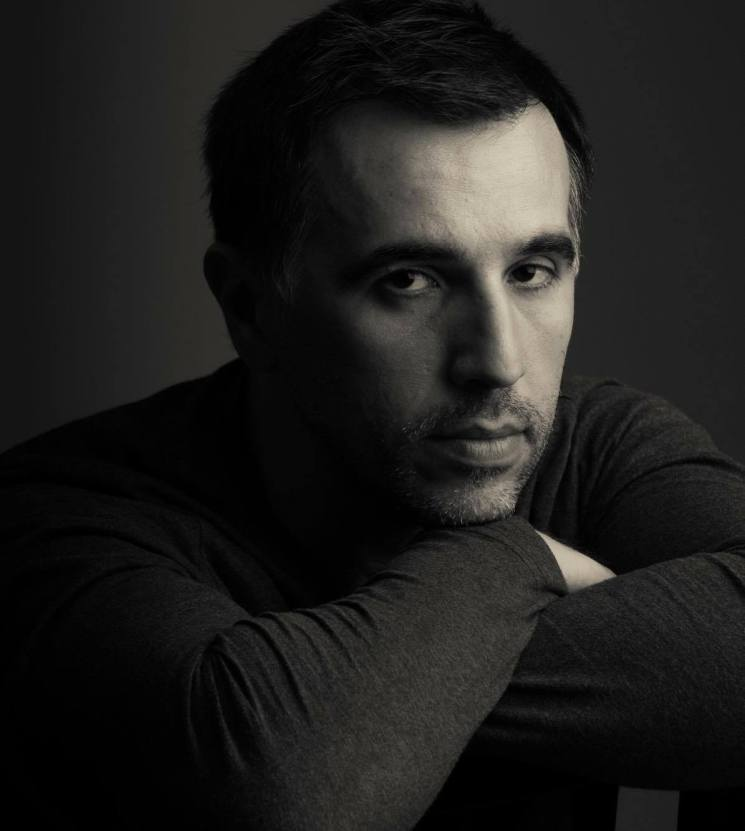Сергей Гиривенко