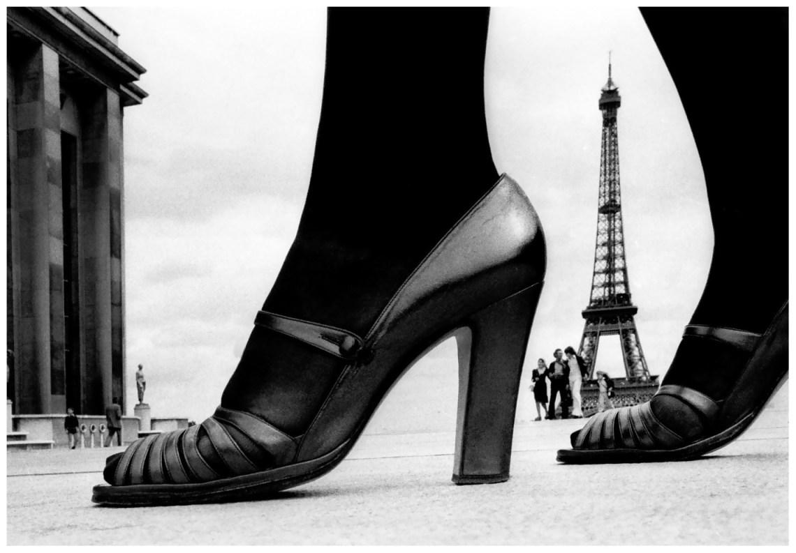 1974 © Frank Horvat