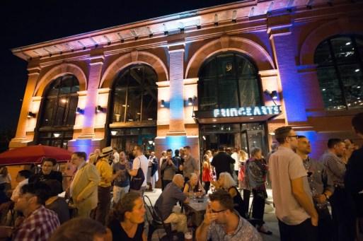 Image result for fringe arts festival