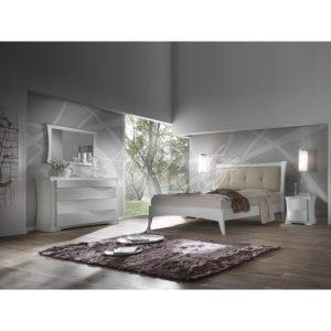 Camera matrimoniale con armadio 6 ante battenti. Camere Matrimoniali Vendita Arredamento Online E Offerte Art Prestige