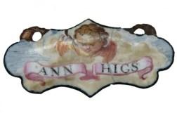 Ann_Higs_enamel_token,_mid_eighteenth_century___Foundling_Museum,_London_560_373_s_c1