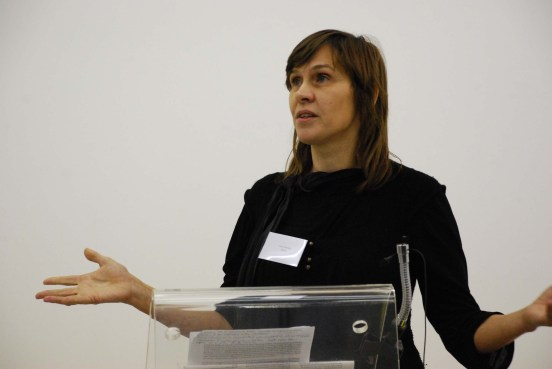 Anna Harding introduces the Value Added conference