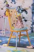 Lindsey Mendick - Meal deal realness, 2017, Ceramics, 40x30cm