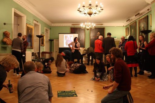 The Foundling Residency