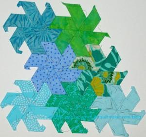 EPP Hexagon Stars