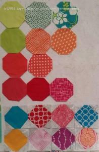 Octagons to Snowballs December 2014